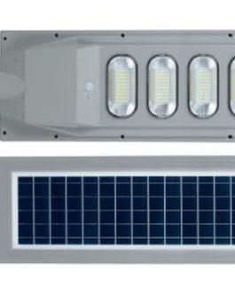 LX 1020 20W Luminaria led solar con sensor de movimiento