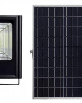 LX930 200W Reflector Led Solar (con control remoto)